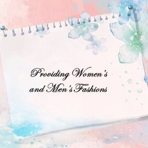 Providing Women's and Men's Fashions